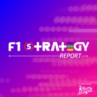 Logo du podcast The F1 Strategy Report