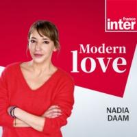 Logo of the podcast Modern love