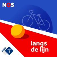 Logo of the podcast NOS Langs de Lijn Sportforum