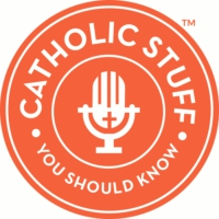 Logo du podcast Catholic Stuff You Should Know