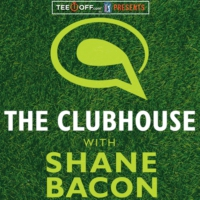 Logo of the podcast The Clubhouse with Shane Bacon