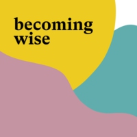 Logo du podcast Becoming Wise