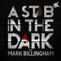 Logo du podcast A Stab In The Dark: A UKTV Original Crime Podcast with Mark Billingham