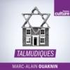 Logo du podcast Talmudiques