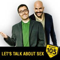Logo du podcast Radio 105 Network - Let's Talk About Sex
