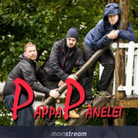 Logo du podcast Pappapanelet