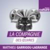 Logo du podcast La Compagnie des oeuvres
