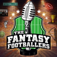 Logo du podcast NFL Draft Breakdown: AFC Winners & Losers - Fantasy Football Podcast for 5/4