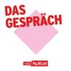 Logo of the podcast Das Gespräch | rbbKultur