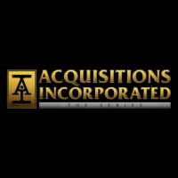 Logo of the podcast Acquisitions Incorporated: The Series