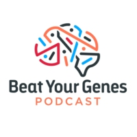 Logo du podcast Beat Your Genes Podcast