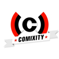 Logo du podcast Comixity : Podcast & Reviews Comics VO VF – Comixity.fr