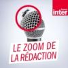 Logo of the podcast Le zoom de la rédaction