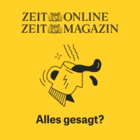 Logo of the podcast Alles gesagt?
