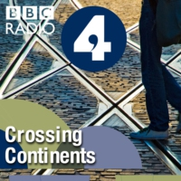 Logo of the podcast Crossing Continents