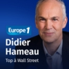Logo of the podcast Top à Wall Street - Didier Hameau