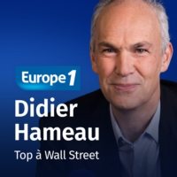 Logo du podcast Top à Wall Street - Didier Hameau