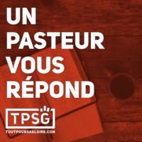 Logo of the podcast Un pasteur vous répond (#1PVR)