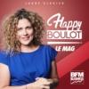 Logo du podcast Happy Boulot