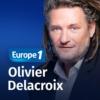 Logo of the podcast Partagez vos expériences de vie - Olivier Delacroix