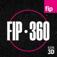 Logo of the podcast FIP 360