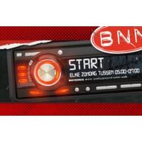 Logo of the podcast Start - NPO RAdio 1