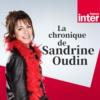 Logo du podcast La Chronique de Sandrine Oudin