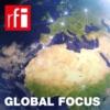 Logo du podcast Global Focus