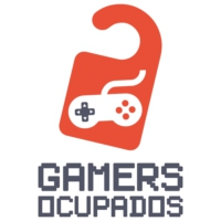 Logo du podcast Gamers Ocupados