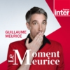Logo of the podcast Le moment Meurice