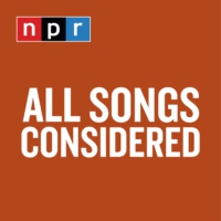 Logo of the podcast All Songs Considered