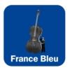 Logo of the podcast Arrivée d'air chaud France Bleu RCFM