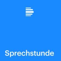Logo of the podcast Sprechstunde - Deutschlandfunk
