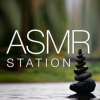 Logo du podcast ASMR Station
