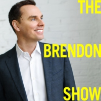 Logo of the podcast THE BRENDON SHOW