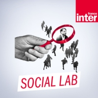 Logo of the podcast Social Lab