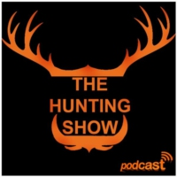 Logo of the podcast Bonus show - Stephen on the The Outdoors Hour