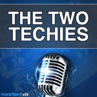 Logo du podcast The Two Techies 522: Catching Up
