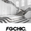 Logo du podcast FG CHIC | MIXES DEEP and CHILL