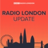 Logo of the podcast BBC Radio London Update