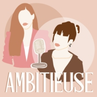 Logo of the podcast Ambitieuse