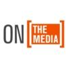 Logo du podcast On the Media