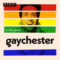 Logo of the podcast In This Place: Gaychester