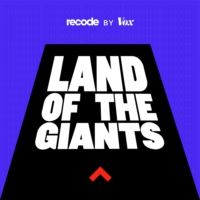 Logo du podcast Land of the Giants