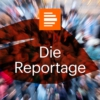 Logo of the podcast Die Reportage - Deutschlandfunk Kultur