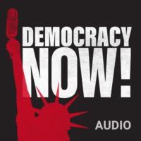Logo of the podcast Democracy Now! Audio