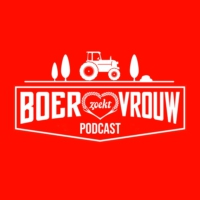 Logo of the podcast Boer zoekt Vrouw Podcast