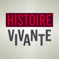 Logo of the podcast Histoire de la presse anglo-saxonne (1/5) - 13.07.2020