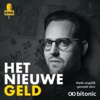 Logo of the podcast Het Nieuwe Geld | BNR
