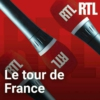 Logo of the podcast Le Tour de France